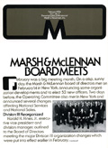 newsletter march & mclennan